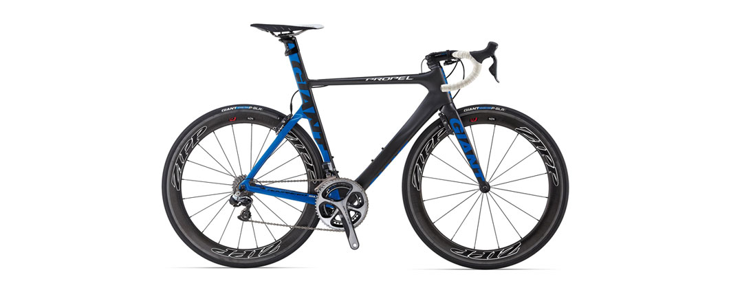 Team Giant-Shimano Giant Propel Advance SL0 2014
