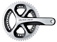 Dura-Ace FC-9000 HollowTech II Double