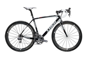 Madone 7.9 Team Issue 2014