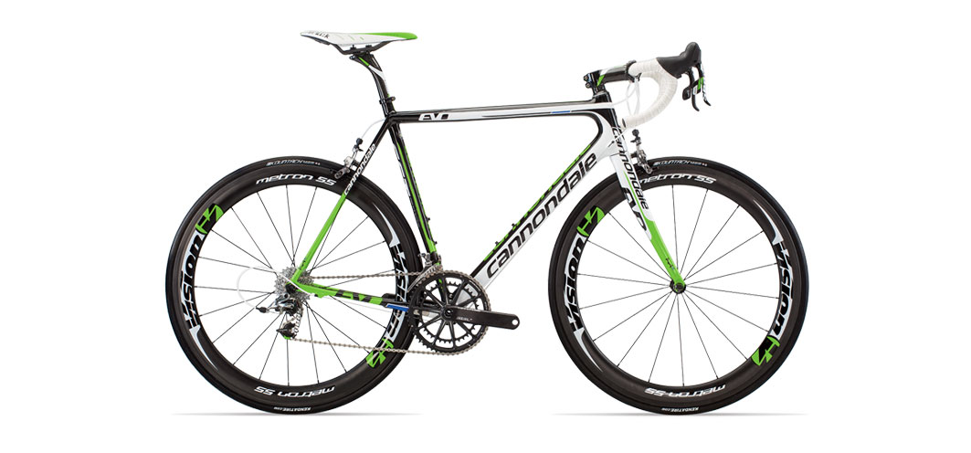 Cannondale Cannondale Evo SRAM Red 22 2014