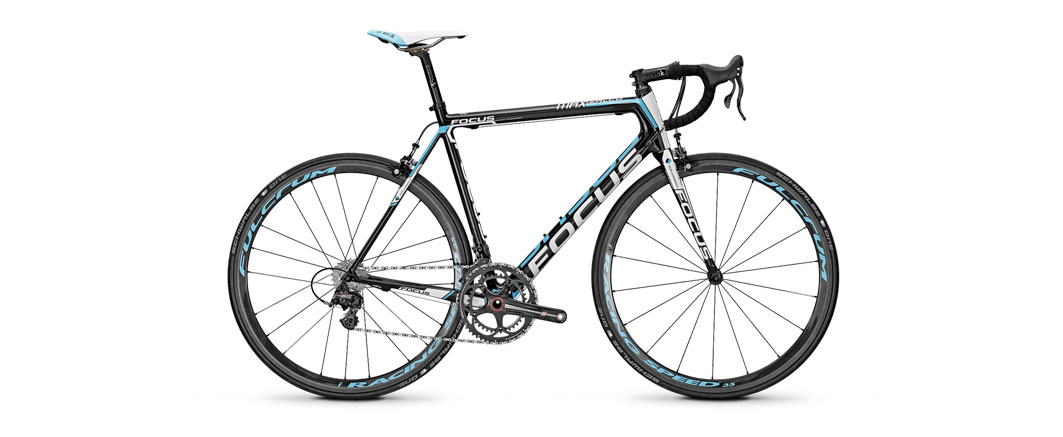 AG2R Focus Izalco Max Team 2014